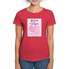 Team Kitties for Titties Tee