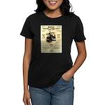 Bonnie Parker Women's Dark T-Shirt