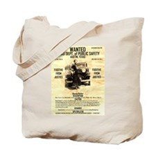 Bonnie Parker Tote Bag
