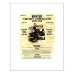 Bonnie Parker Small Poster