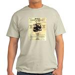 Bonnie Parker Light T-Shirt