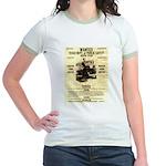 Bonnie Parker Jr. Ringer T-Shirt