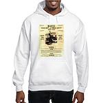 Bonnie Parker Hooded Sweatshirt