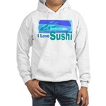 Sushi Hooded Sweatshirt