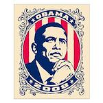 "Barack OBAMA 2008 - 16x20"" Poster"