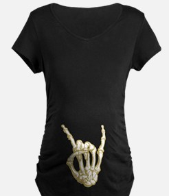 Rock in Bone T-Shirt