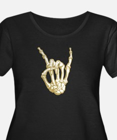 Rock in Bone T