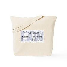 Borkowski's Law Tote Bag