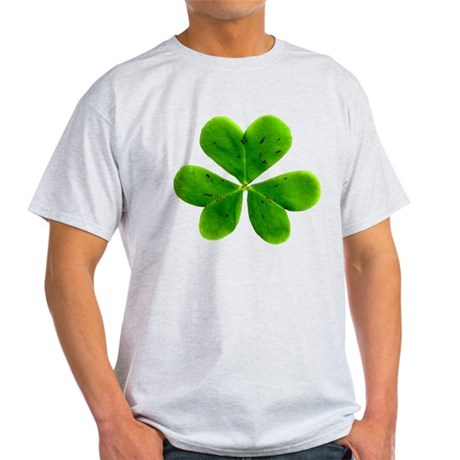 Shamrock Light T-Shirt