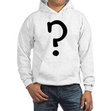 Question Everything Jumper Hoody