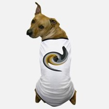 BEAR PRIDE SWIRL/MOSAIC Dog T-Shirt
