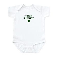 Pianist Infant Bodysuit