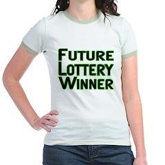 Future Lottery Winner T