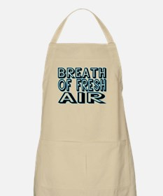 Fresh Air BBQ Apron