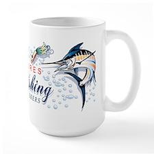 MARLIN JUMP Mug