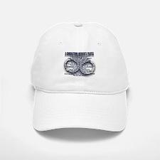 CORRECTION'S OFFICER PRAYER Baseball Baseball Cap