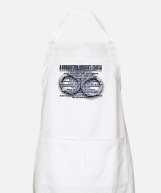 CORRECTION'S OFFICER PRAYER BBQ Apron