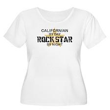 Californian Rock Star T-Shirt