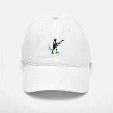 Electric Guitar Gecko Baseball Baseball Cap