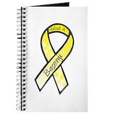 Basenji RibbonC Journal