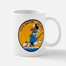 USS RATON Mug