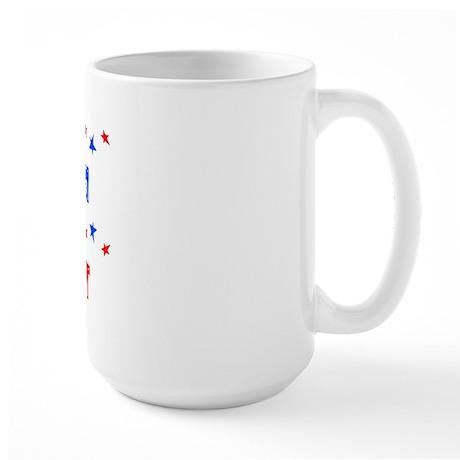 Cavachon PRESIDENT Large Mug
