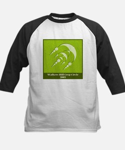 Walkers Hill Crop Circle Tee