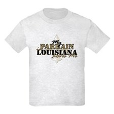 My Parrain in LA T-Shirt