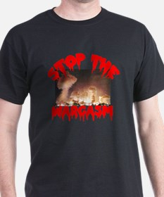 Funny Du weapons T-Shirt