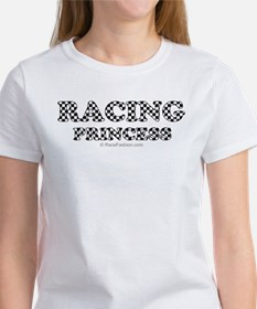 Racing Princess Women's T-Shirt
