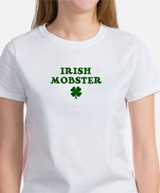 Mobster Women's T-Shirt
