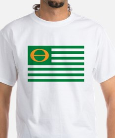 ECO FLAG... Shirt