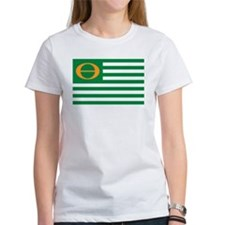 ECO FLAG... Tee