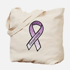 Beauceron RibbonF Tote Bag