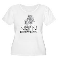 2012 Kukulkan - T-Shirt
