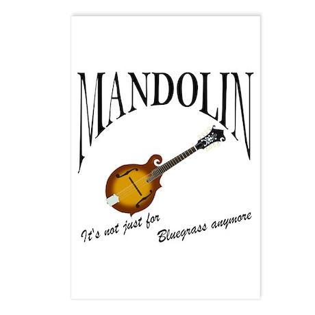 F Mando 'Grass Postcards (Package of 8)