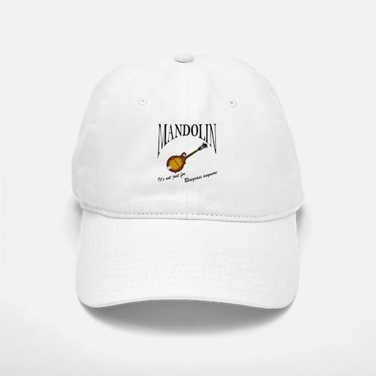 F Mando 'Grass Baseball Baseball Cap