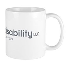 Access Disability regular mug