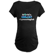 World's Coolest Gynec.. (A) T-Shirt