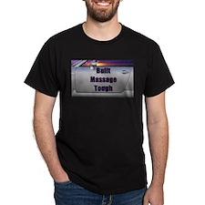 Built Massage Tough T-Shirt
