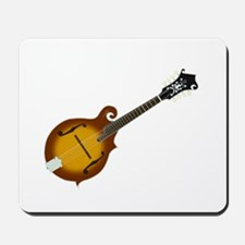 Just Mandolin Mousepad