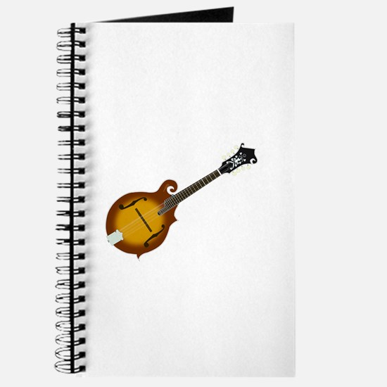 Just Mandolin Journal