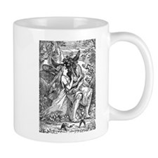 Shakespeare's Midsummer night's dream-Small Mug