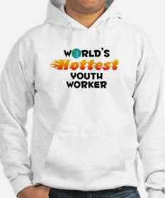 World's Hottest Youth.. (C) Hoodie