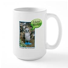 "Large ""BOOBY"" Birder Mug"
