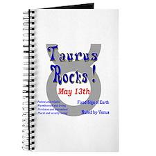 Taurus May 13th Journal