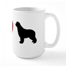 I Heart Newfoundland Mug