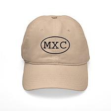 MXC Oval Baseball Cap