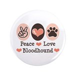 Peace Love Bloodhound 3.5