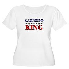 CARMELO for king T-Shirt
